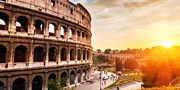 $1199 & up -- Weeklong Mediterranean Cruise, R/T Rome