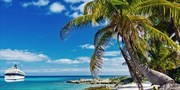 $699 & up -- Southern Caribbean 7-Nt. Cruise, R/T San Juan