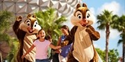 $675 & up -- Disney Vacations w/Air and Theme Park Tickets