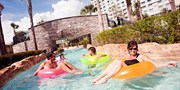 $99 -- 72-Hour Sale: 4-Star Hilton Resort near Theme Parks