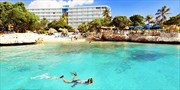 $86 -- Sale Ends Thurs.: Caribbean 'Hilton' Resorts, 60% Off