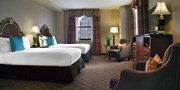 $110 -- Chicago 4-Star Hotel Package incl. Parking