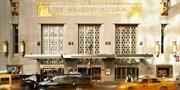 $229 -- NYC: Iconic Waldorf Astoria Hotel, Reg. $329