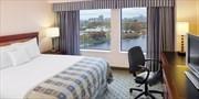$209-$219 -- Boston: Cambridge Hotel Suite w/Wi-Fi, 30% Off