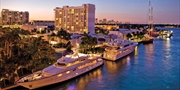 $99 -- Fort Lauderdale 4-Star Waterfront Resort, Save 55%