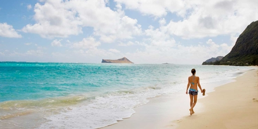 Hawaii Vacation Sale: Beach Getaways w/Air, From $589
