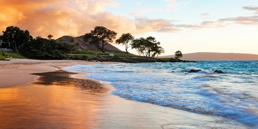 Maui Vacations on Sale: Beach Getaways w/Air, From $609