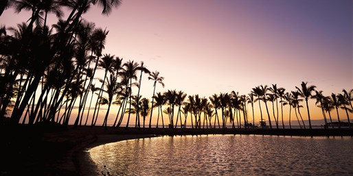 Hawaii 3-Night Beach Getaways w/Air, From $645