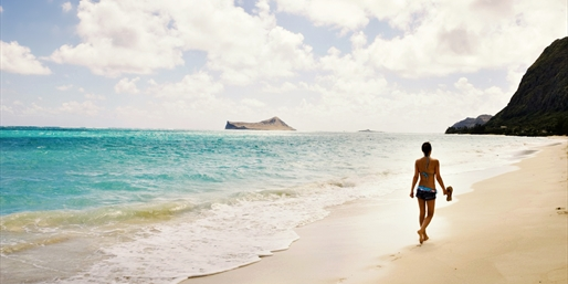 Hawaii Vacation Sale incl. Sheraton & Westin, From $605