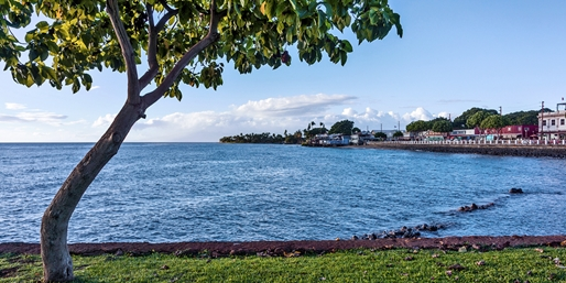 Maui: Lahaina Shores 3-Night Getaway w/Air, From $685