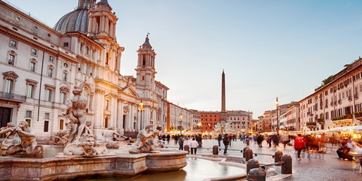 Italy Vacation incl. Roundtrip Boston Flights, From $789