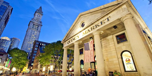 Amtrak Northeast Regional to/from Boston, O/W, From $11