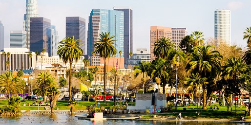Cross-Country Fares to/from Los Angeles on Amtrak