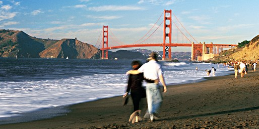 Cross-Country Fares from SF on Amtrak
