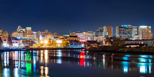 Amtrak Northeast Regional to/from Wilmington, O/W, From $23