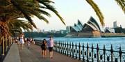$1999 -- Melbourne & Sydney Trip w/Sightseeing, Hotel & Air