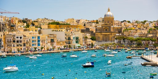 Weeklong Mediterranean Cruises, Save 50%, From $410