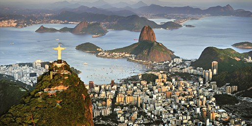 Brazil & Argentina 8-Night Trip w/Sightseeing, From $1,575