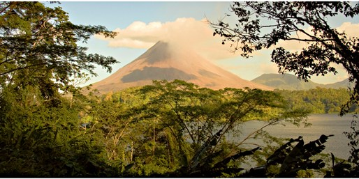 Costa Rica All-Inclusive 'Dreams' Trip w/Air, From $1,499
