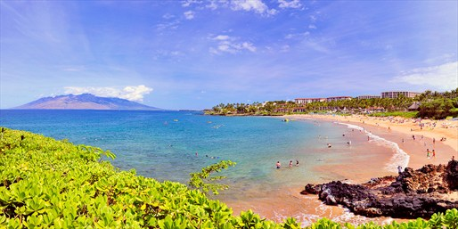 $999 & up -- Maui: 5-Nt. Trip w/Hawaiian Activities & Air