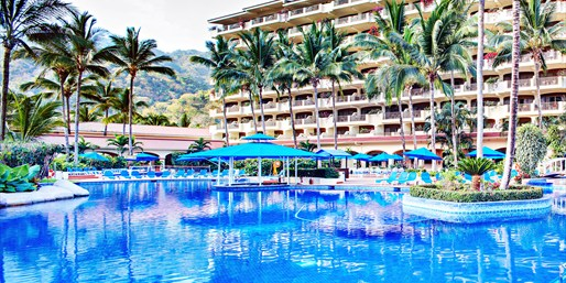 $930 & up -- Mexico All-Incl. Beach Vacations from LA