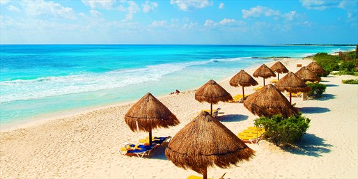 Weeklong Riviera Maya All-Inclusive Trip w/Air, From Philadelphia, From $899