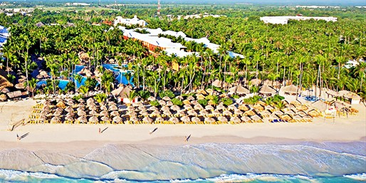 Punta Cana 3-Night All-Inclusive Getaway w/Air, From Philadelphia, From $599