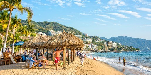 Puerto Vallarta: 3-Nt. All-Incl. Getaway w/Air, From $679
