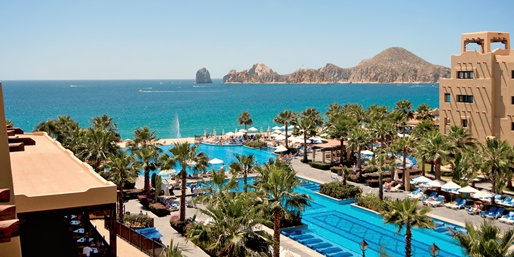 Cabo All-Inclusive Vacation w/Air from LA, From $540