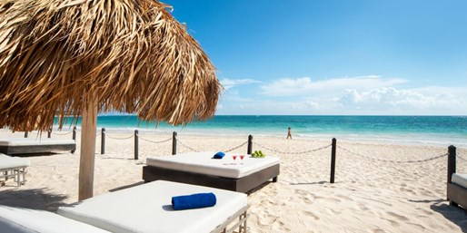 Punta Cana All-Inclusive Resort Sale, Save $200