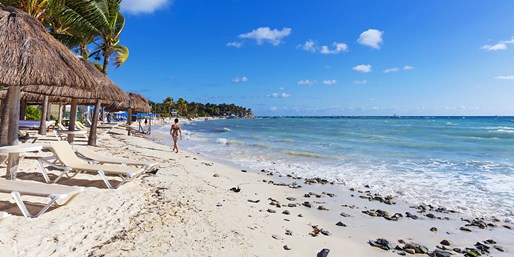 Punta Mita: 7-Nt. All-Incl. Winter Trip w/Air, From $1,499