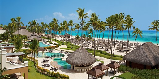 $949 & up -- 4-Star Punta Cana Beach Vacations from NYC