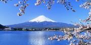 $1699 -- Japan 4-City, 6-Night Tour incl. Air, Save $1400
