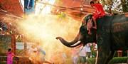 $2299 & up -- Exotic Borneo & Bangkok Trip w/Air
