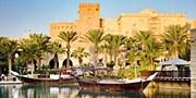 $1899 -- 5-Star Dubai & Cairo Vacation w/Air