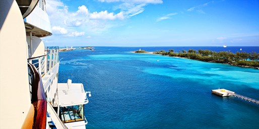 Oceanview: Weeklong Cruise to Bermuda on Celebrity, From $849
