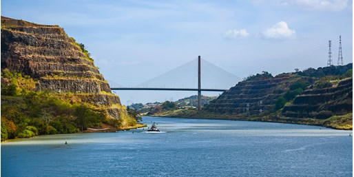 Oceanview: 10-Nt. Panama Canal Cruise w/Credit, From $699