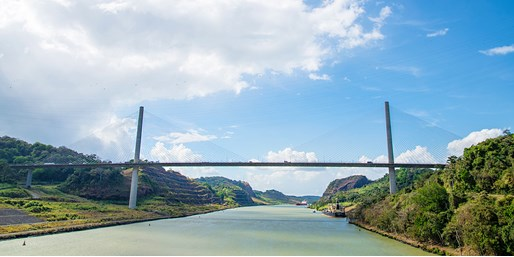 Oceanview: Panama Canal Cruise on Princess w/Credit, From $769