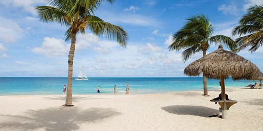 10-Nt. Caribbean Cruise on Celebrity w/Credit, From $849