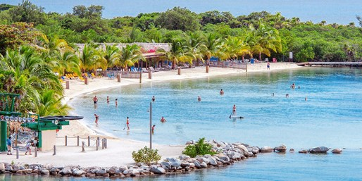 Weeklong Western Caribbean Cruise, From $663