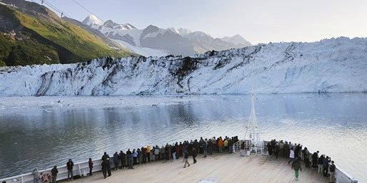 7-Night Alaska Cruise on Celebrity w/Credit, From $949