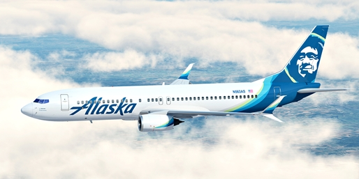 Baltimore to LA on Alaska Airlines, O/W, From $109