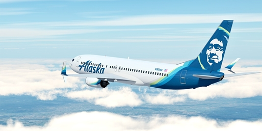 Alaska Airlines Fares from Salt Lake City, O/W, From $75
