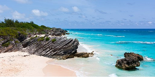 Book a 7-Day Bermuda Cruise, From New York City