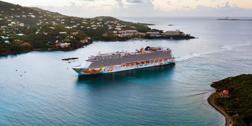 7-Day Caribbean Cruise on Norwegian Getaway, From $499