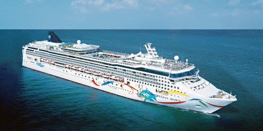 Caribbean Cruises on Norwegian, From $349