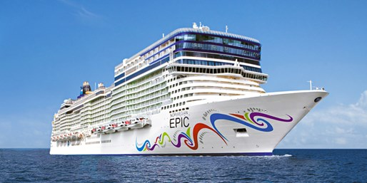 Book a 7-Day Mediterranean Cruise w/Norwegian, From $749