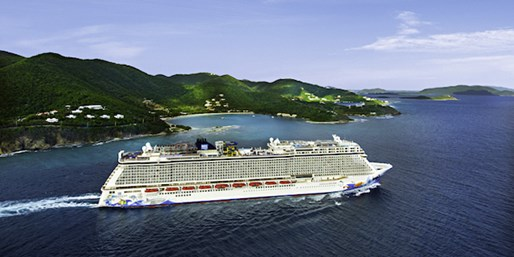 7-Day Caribbean Cruise w/up to 5 Free Offers, From $599