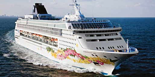 Cruise Norwegian Sky: Free Open Bar, From $329