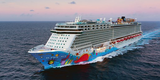 7-Day Bahamas Cruise on Norwegian Breakaway, From $419